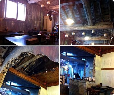サムチョンドン食堂、韓国のうちご飯が食べたいとき「サムチョンファ」