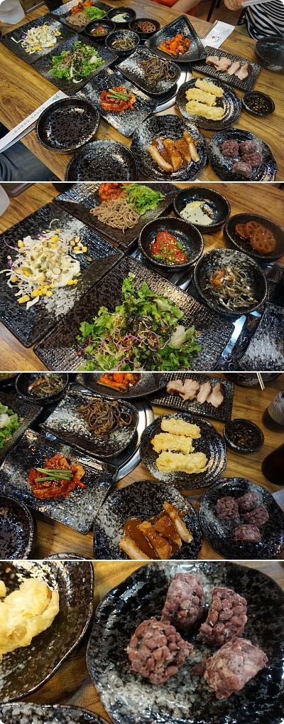 済州に来たからチェジュ名物「カルチジョリム」は食べなきゃ!