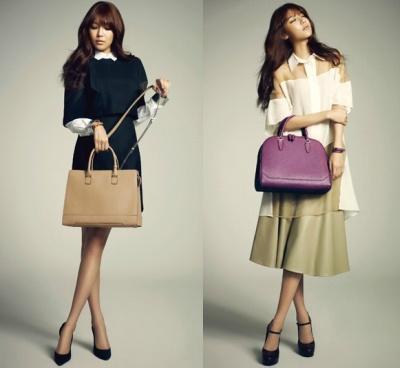 韓国発人気のバッグブランドをご紹介「少女時代スヨン着用」