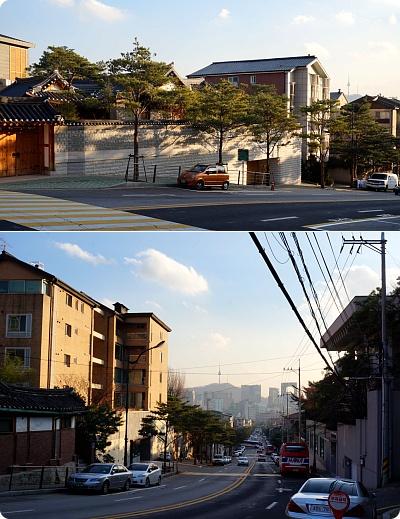 「北村」には、韓国唯一の○○歯科がある!
