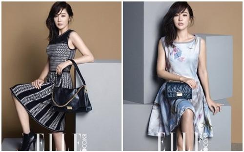 韓国ファッション「女優のIt Bag」秋の新作をご紹介!