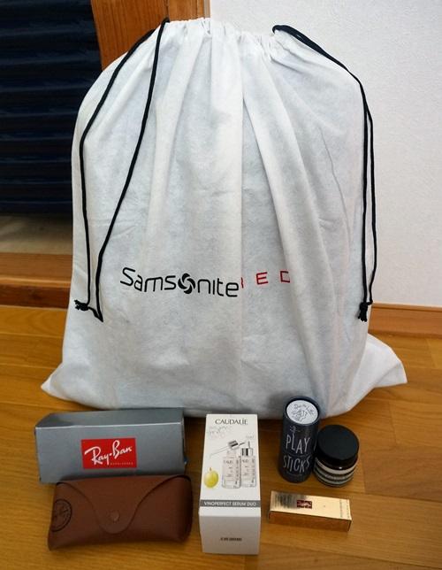 韓国ロッテ免税店での購入品!旦那のプレゼントも!