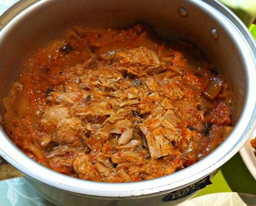 これがリアルの韓国のうちご飯!「チプパプ」