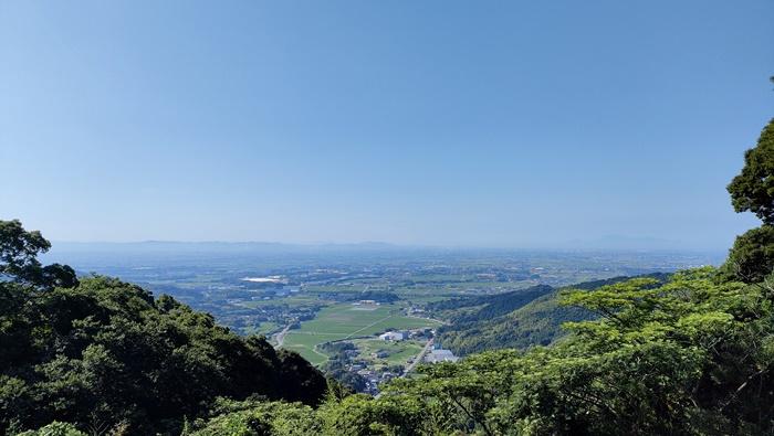 夫婦2人の熊本旅行①|佐賀県の道の駅、熊本城、桜の馬場 城彩苑、水前寺公園